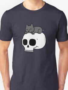 wolfpupy sleeping Unisex T-Shirt