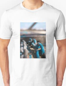 Chain Reaction | Greenwich Baths T-Shirt