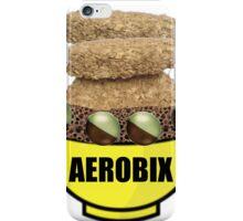 Aerobix iPhone Case/Skin