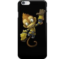 Monkey Quest iPhone Case/Skin