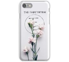 tfb iPhone Case/Skin