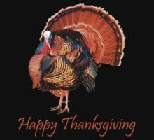 Happy Thanksgiving by rardesign