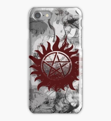 Pagan  iPhone Case/Skin