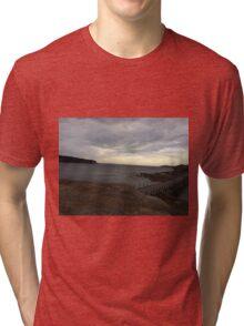 Pretty day at La Perouse, Sydney, Australia  Tri-blend T-Shirt