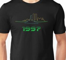 New York 1997 Unisex T-Shirt