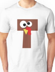 Happy Thanksgiving Unisex T-Shirt
