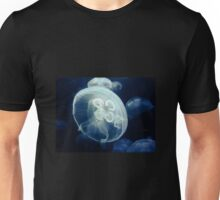 The deep Unisex T-Shirt
