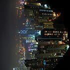 HongKong Peak by adikt