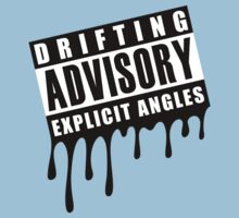 Drifting Advisory Explicit Angles (1) Kids Clothes