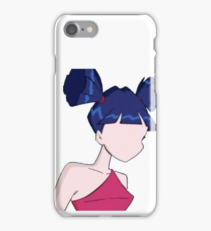 Musa - Casual Outfit - Season 1+2 iPhone Case/Skin