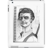 Marina Ginesta iPad Case/Skin