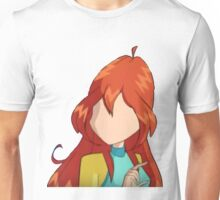 Bloom - Casual Outfit - Season 1+2 Unisex T-Shirt