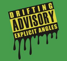 Drifting Advisory Explicit Angles (6) by PlanDesigner