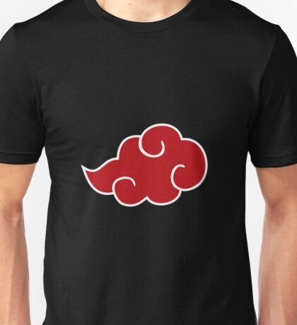 Red cloud  Unisex T-Shirt