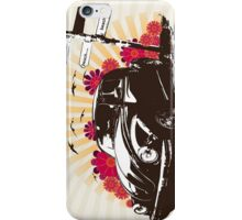 VW Easygoing iPhone Case/Skin