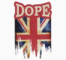 England Dope by rardesign