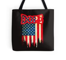 Usa Dope Tote Bag