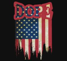 Usa Dope by rardesign