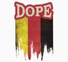 Germany Dope by rardesign