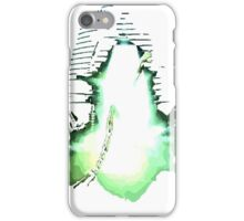 something went wrong in the lab today - very wrong iPhone Case/Skin
