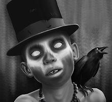 Voodoo by BROENNER