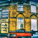 Broad Street by Nigel Bangert