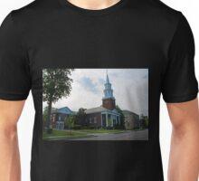 Old West End- GHDT Worship Center Unisex T-Shirt