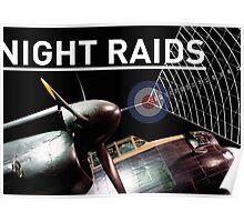 Night Raids Poster