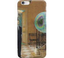 """""""A Transitory State"""" iPhone Case/Skin"""