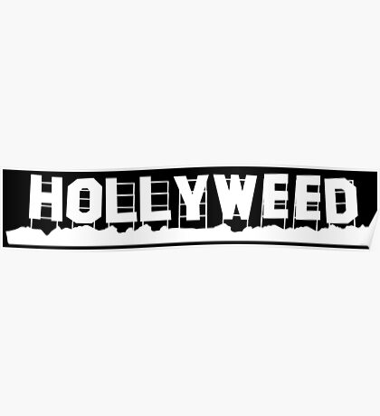 Hollyweed 2017 Poster