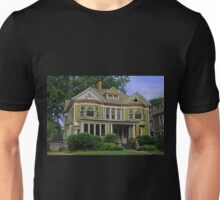 Old West End Green 14- II Unisex T-Shirt
