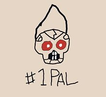 Robichris #1 Pal [RED EYES] Unisex T-Shirt