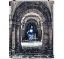 Between the Light and the Dark.  iPad Case/Skin