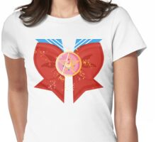 Sailor Moon Sailor Fuku: Moon Prism Power, Make Up Womens Fitted T-Shirt