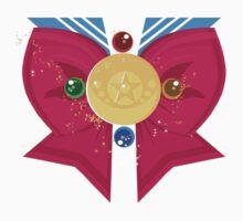 Sailor Moon Crystal Sailor Fuku by itsdanielle91