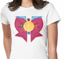 Sailor Moon Crystal Sailor Fuku Womens Fitted T-Shirt