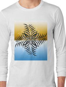 leaf 1 Long Sleeve T-Shirt