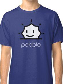 Pebble Icons - Sunrise Classic T-Shirt