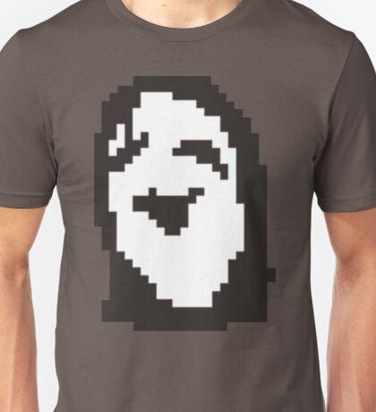 Yume Nikki Transparent Uboa Unisex T-Shirt