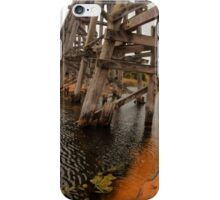 Kilcunda Trestle Bridge iPhone Case/Skin