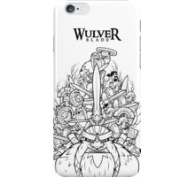 Wulverblade Character Collage iPhone Case/Skin