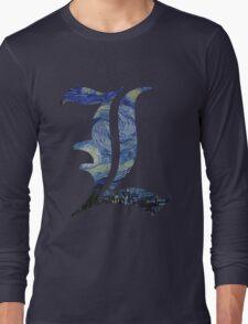 Starry L Long Sleeve T-Shirt