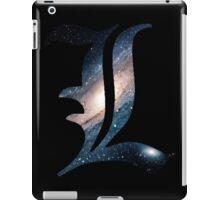 Spacey L iPad Case/Skin
