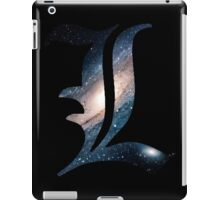 Spacey L iPad Case/Skin