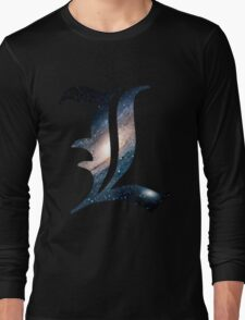 Spacey L T-Shirt