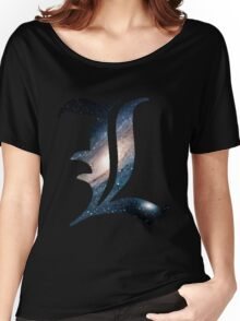 Spacey L Women's Relaxed Fit T-Shirt