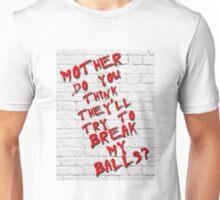 Mother Unisex T-Shirt