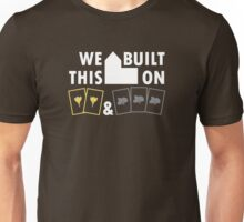 Grain & Ore Unisex T-Shirt