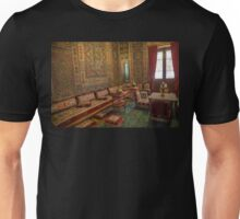 Romania. Peleș Castle. Interior. Persian Room. Unisex T-Shirt