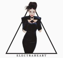 Electra Heart by Rabbits From Saturn